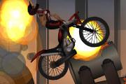 Redlynx Trials Dynamite Tumble