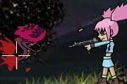 Guns & Angel