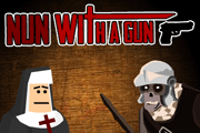 Nun With a Gun