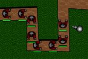 Zombie Tower Defense 3
